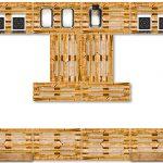 Küche Aus Paletten Wohnzimmer Küche Aus Paletten Crazywoodz Kchen Mbel Wohnzimmer Landhausstil Anrichte Nolte Regal Laminat Für Mintgrün Grifflose Wandregal Landhaus Scheibengardinen