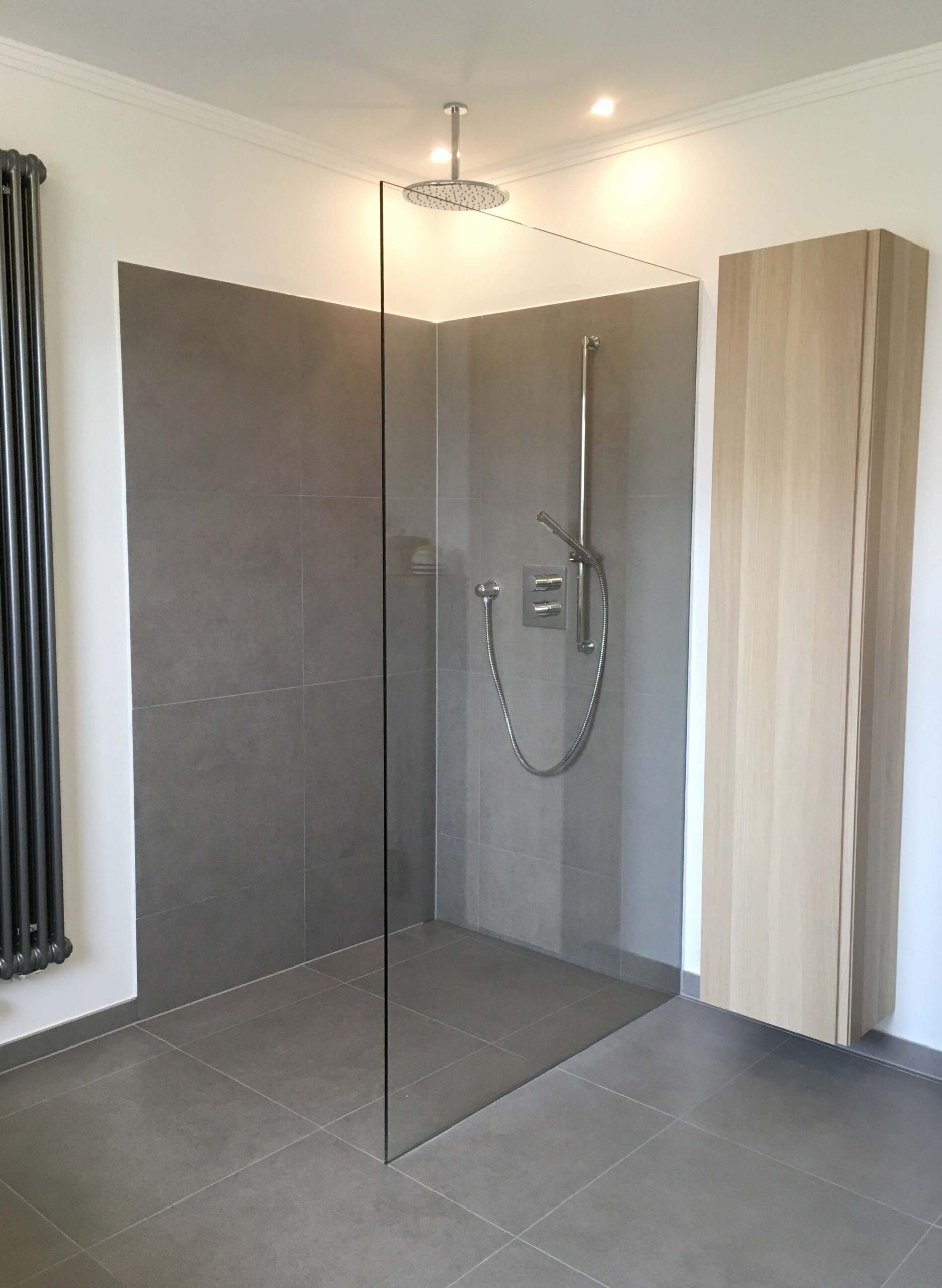 Full Size of Rainshower Dusche Ebenerdig Grau Fliesen Glasabtrennung Mit Sprinz Duschen Bodengleiche Schulte Werksverkauf Einhebelmischer Komplett Set Ebenerdige Kaufen Dusche Rainshower Dusche