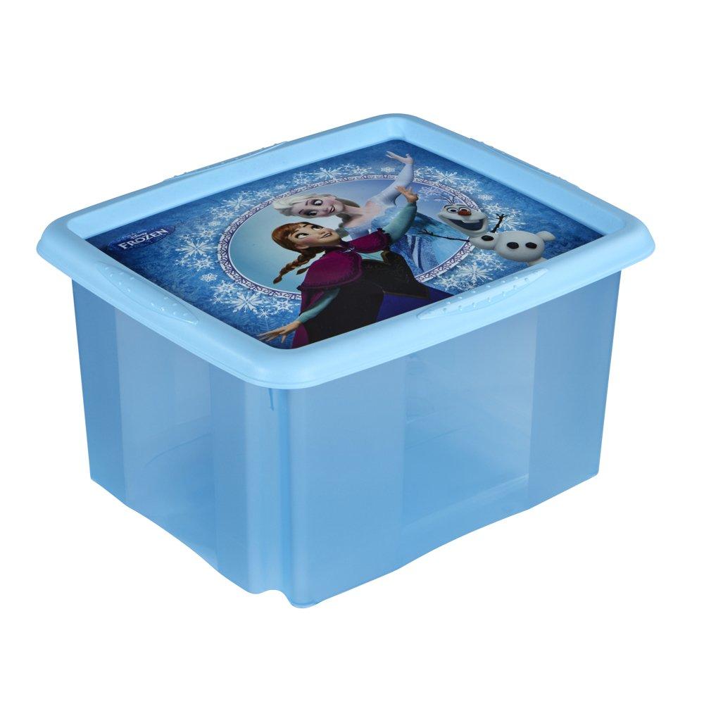 Full Size of Aufbewahrungsbox Mit Deckel Kinderzimmer Aldi Frozen Aufbewahrungsboanna 24l Spielzeug Kleines Regal Schubladen Bett Weiß Betten Stauraum Sofa Elektrischer Kinderzimmer Aufbewahrungsbox Mit Deckel Kinderzimmer