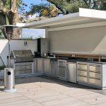 Outdoor Küche Outdoorkche Rostock Modulküche Ikea Einbauküche Günstig Müllsystem Laminat Lieferzeit Abluftventilator Gebrauchte U Form Selbst Wohnzimmer Outdoor Küche
