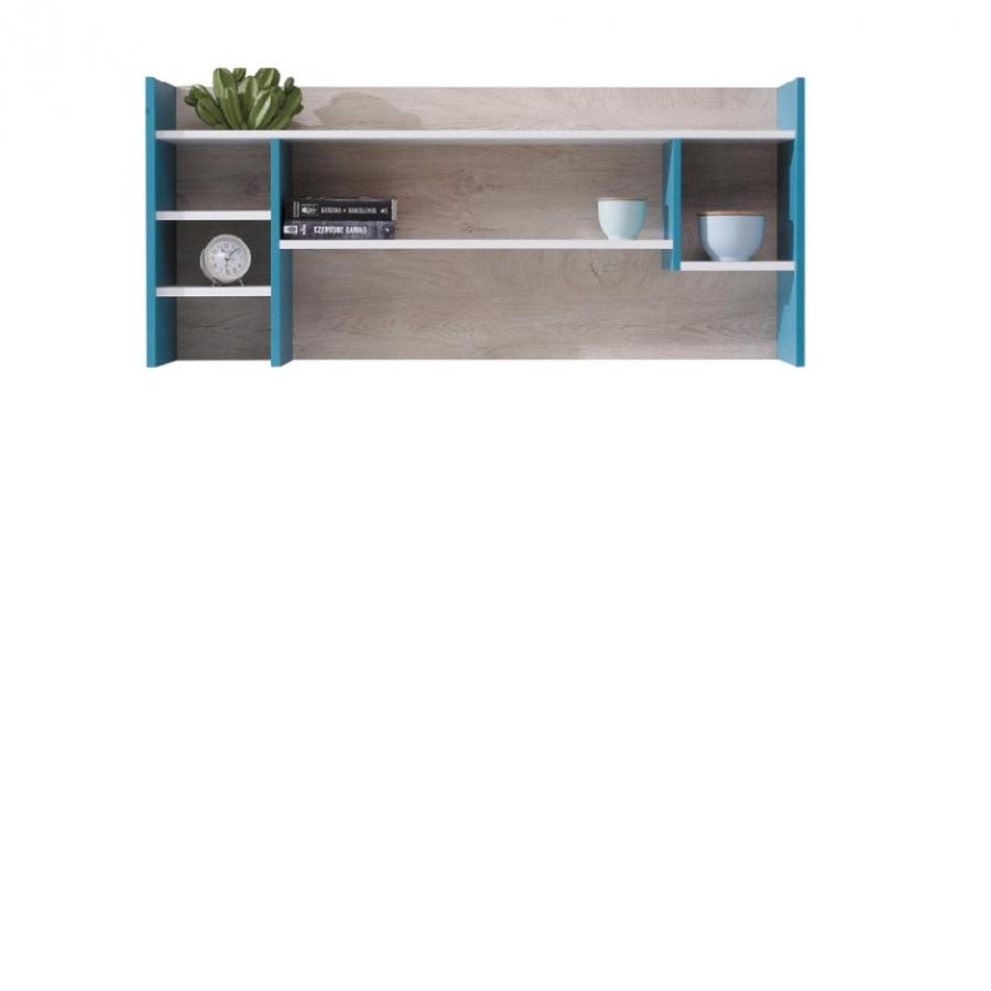 Full Size of Schreibtisch Regal Ikea Regalaufsatz Regalsystem Integriert Mit Selber Bauen Kombination Expedit Regalwand Regale Holz Für Kleidung Wandregal Bad Wildeiche Cd Regal Schreibtisch Regal
