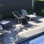 Garten Mit Pool Mieten Und Feuerstelle Anlegen Haus Kaufen Neu Kosten Kleiner Gestalten Sauna Modern Nrw Um Bilder Frankfurt Stuttgart Berlin Kleinem Bett Wohnzimmer Garten Mit Pool