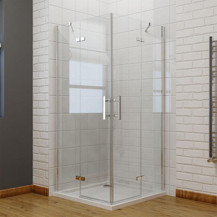 Medium Size of Eckeinstieg Dusche Duschkabine Duschabtrennung Scharniertr Echtglas Glastrennwand Kaufen Fliesen Für Badewanne Glasabtrennung Rainshower Bodengleiche Dusche Eckeinstieg Dusche
