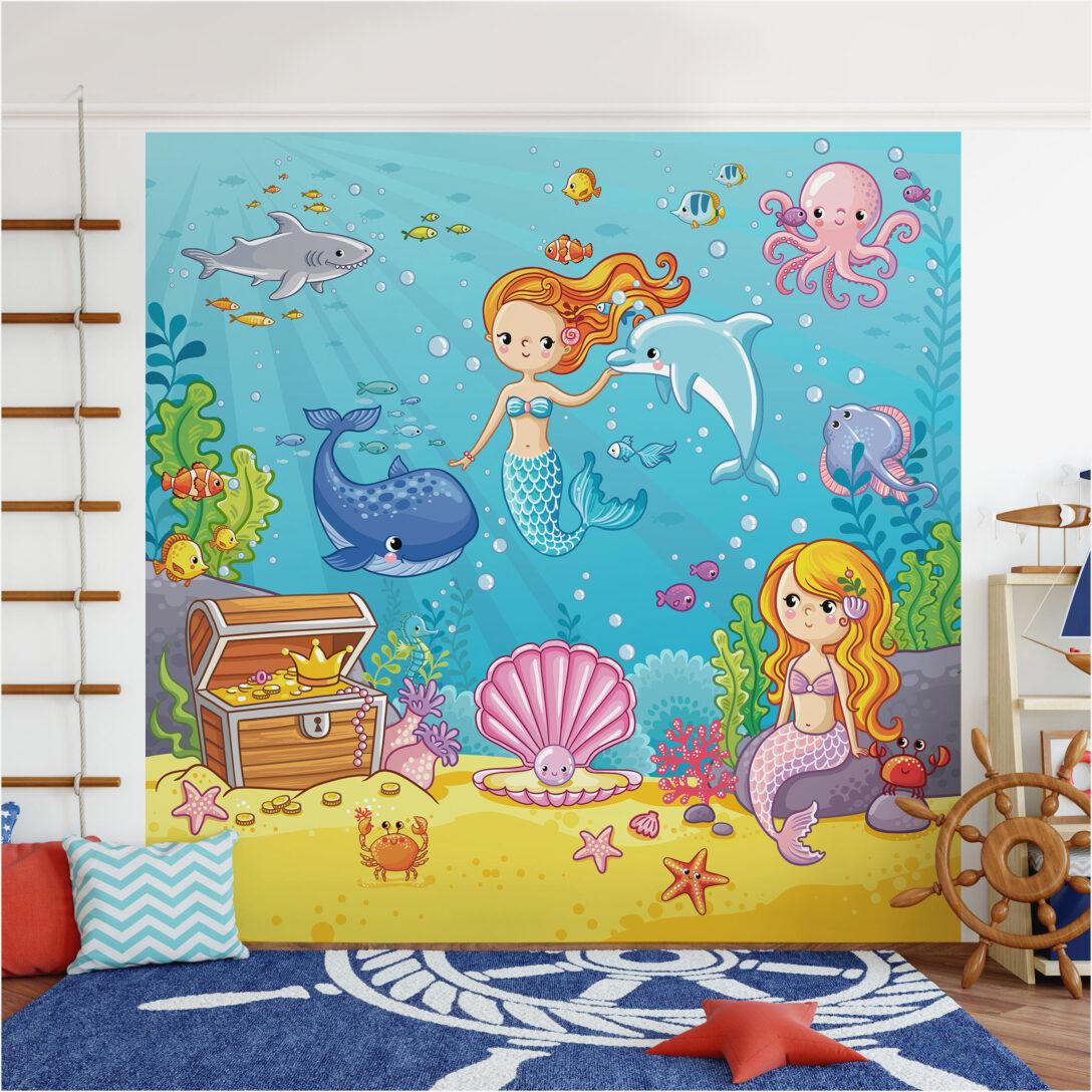 Large Size of Kinderzimmer Tapete Fototapete Himmel Traumhaus Regale Regal Sofa Fototapeten Wohnzimmer Weiß Kinderzimmer Fototapeten Kinderzimmer