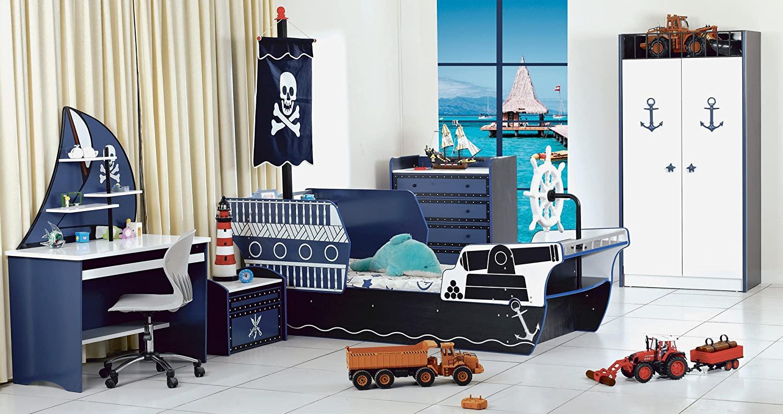 Full Size of Piraten Kinderzimmer Komplettes Im Design Regale Sofa Regal Weiß Kinderzimmer Piraten Kinderzimmer