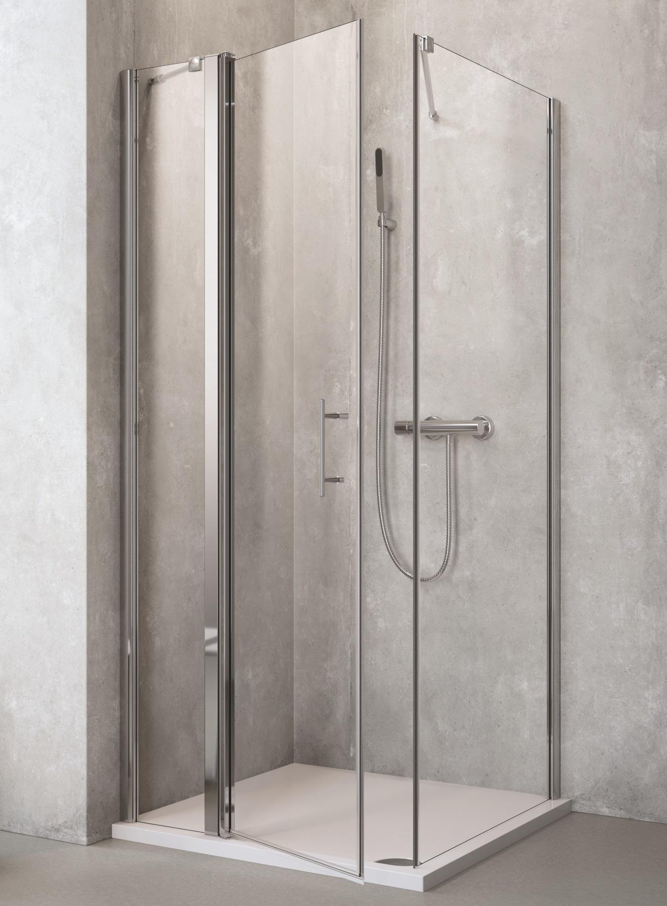 Full Size of Eckeinstieg Dusche Ebenerdig Bodenebene Bodengleiche Duschen Fliesen Hüppe Badewanne Mit Sprinz Mischbatterie Dusche Eckeinstieg Dusche