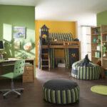 Hochbett Kinderzimmer Kinderzimmer Hochbett Kinderzimmer Forest Aus Massivholz Von Dolphin Gnstig Regal Regale Weiß Sofa
