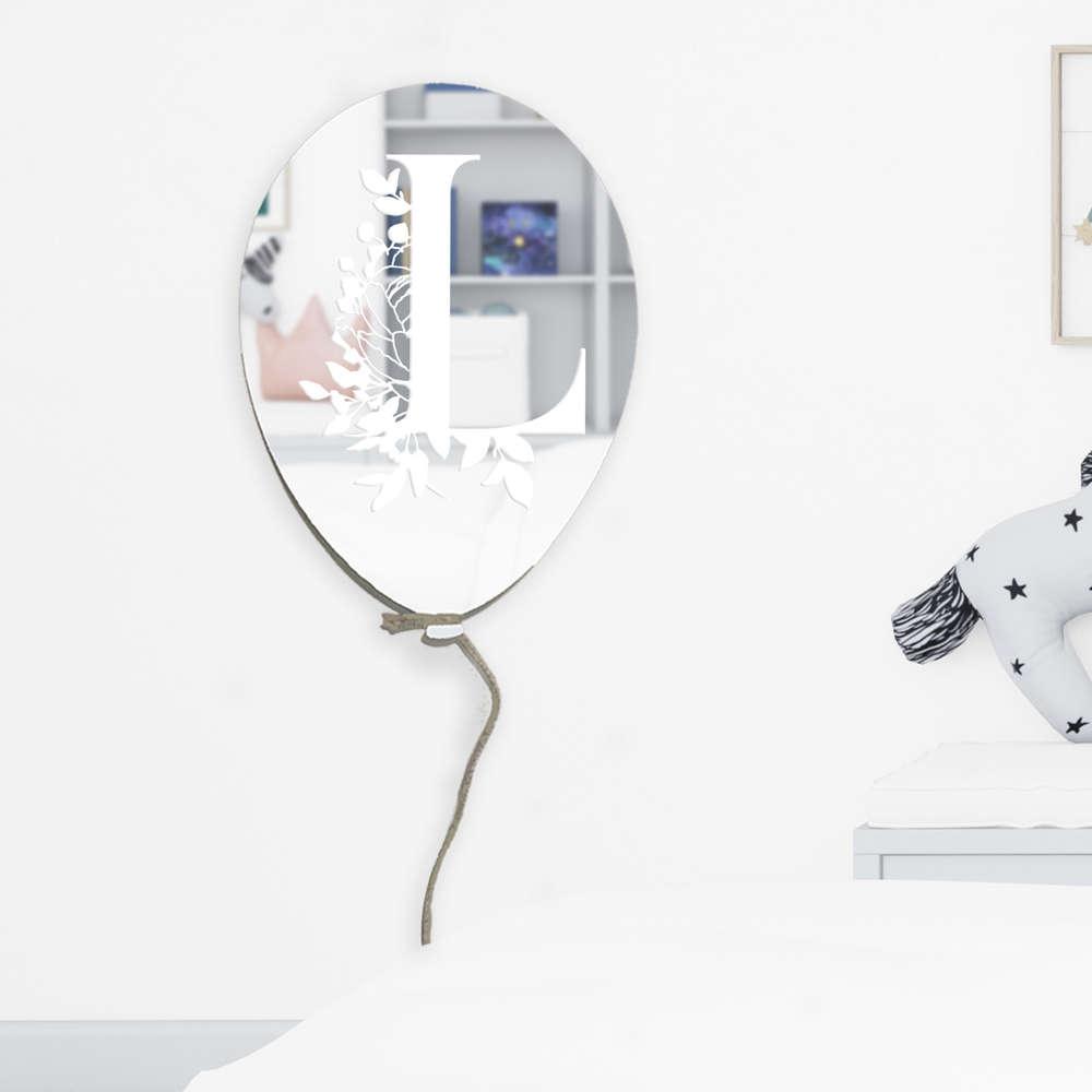 Full Size of Spiegel Mit Buchstabe L Omama Shop Spiegelleuchten Bad Spiegelschrank Led Für Kinderzimmer Regal Sofa Klappspiegel Spiegelleuchte Fliesenspiegel Küche Glas Kinderzimmer Spiegel Kinderzimmer