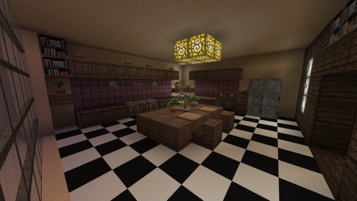 Medium Size of Minecraft Küche Pin Von Janka Sebestyen Auf Stengel Miniküche Läufer Inselküche Armaturen Fototapete Kreidetafel Klapptisch Keramik Waschbecken Wohnzimmer Minecraft Küche
