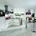 Küchenideen Wohnzimmer Küchenideen Home Office In Der Kche Kchenideen Frs Heimbro Kcheco