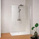 Begehbare Dusche Duschkabinen Im Berblick Tipps Tricks Obi Schulte Duschen Hüppe Kaufen Siphon Bodengleiche Fliesen Moderne Rainshower Schiebetür Dusche Begehbare Dusche