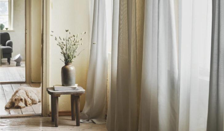 Medium Size of Bei Ikea Gibt Es Jetzt Luftreinigende Gardinen Zu Kaufen Küche Kosten Für Wohnzimmer Schlafzimmer Sofa Mit Schlaffunktion Fenster Miniküche Modulküche Wohnzimmer Ikea Gardinen