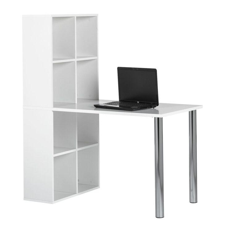 Medium Size of Schreibtisch Regalaufsatz Regal Mit Integriertem Ikea Selber Bauen Kombi Kombination Integriert Klappbar Brotisch Von California Bei Home24 Bestellen Regale Regal Regal Schreibtisch