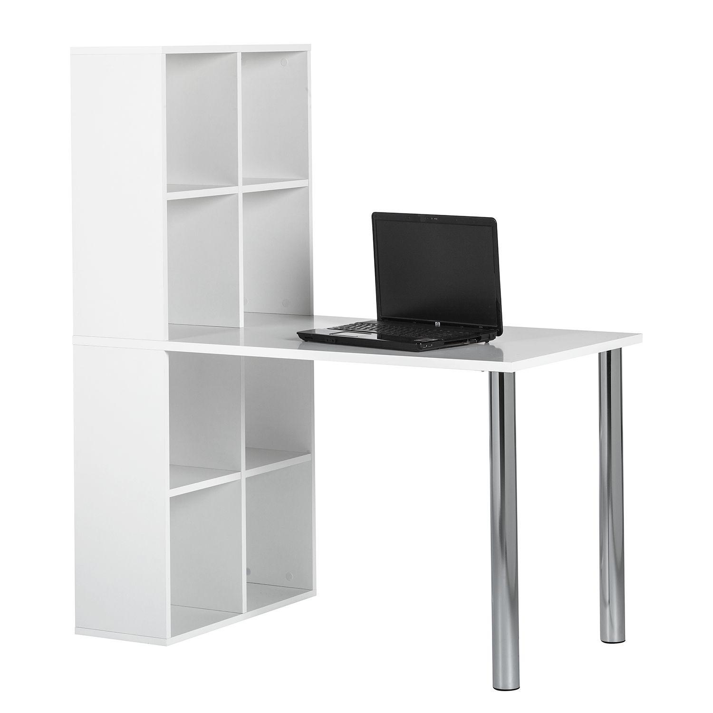 Full Size of Schreibtisch Regalaufsatz Regal Mit Integriertem Ikea Selber Bauen Kombi Kombination Integriert Klappbar Brotisch Von California Bei Home24 Bestellen Regale Regal Regal Schreibtisch