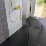 Bodenebene Dusche Duschen Sind Der Megatrend Im Bad Unterputz 80x80 Glaswand Armatur Ebenerdige Kosten Mischbatterie Fliesen Raindance Badewanne Mit Tür Und Dusche Bodenebene Dusche