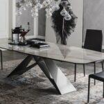 Esstische Premier Keramik Esstisch Tische Sthle Whos Holz Ausziehbar Massivholz Runde Design Kleine Designer Rund Moderne Massiv Esstische Esstische