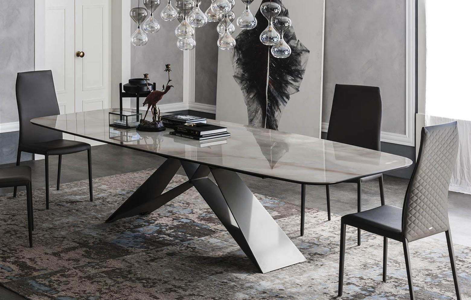 Full Size of Esstische Premier Keramik Esstisch Tische Sthle Whos Holz Ausziehbar Massivholz Runde Design Kleine Designer Rund Moderne Massiv Esstische Esstische