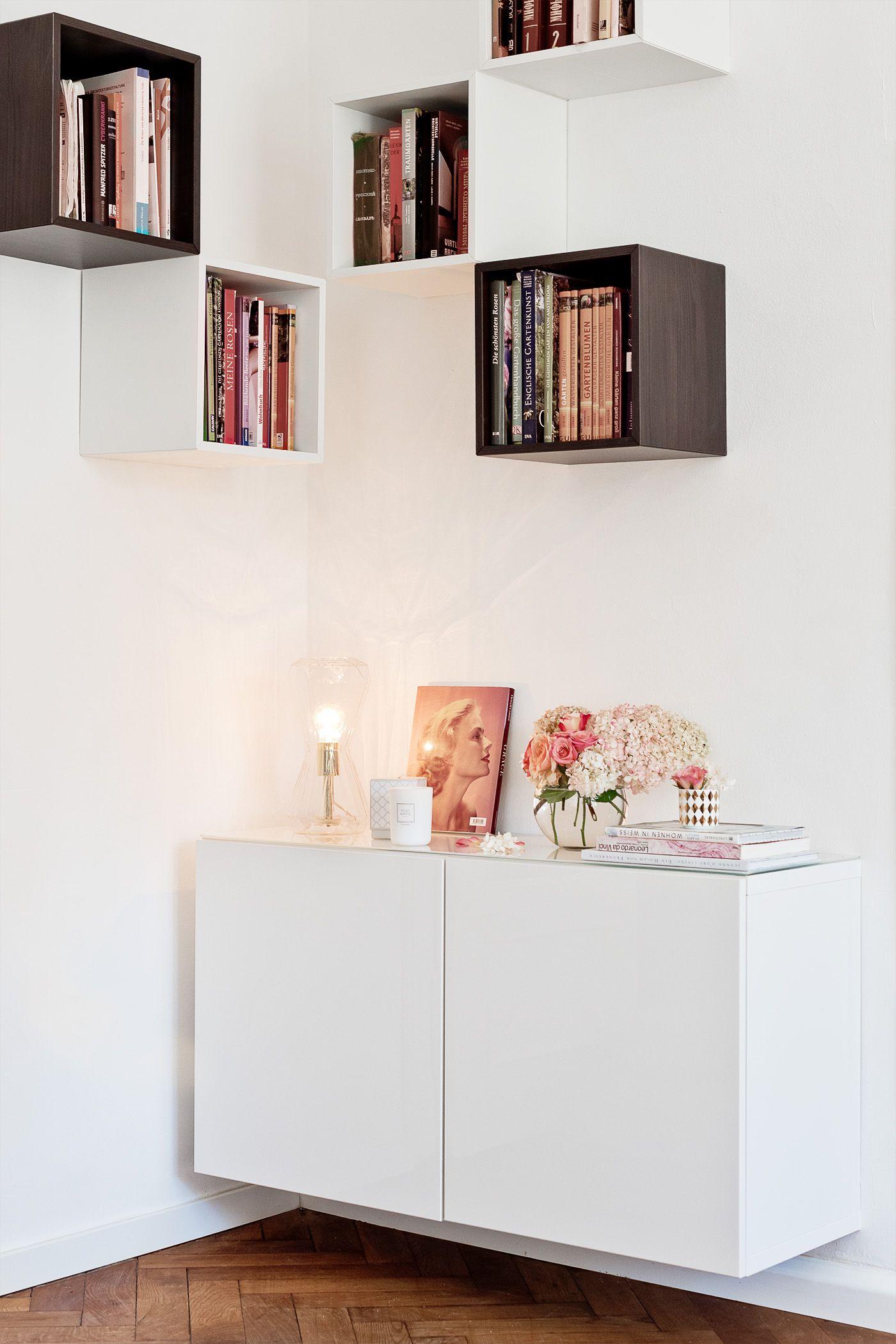 Full Size of Interior Soft Pink And Gold Arredamento Ingresso Casa Küche Ikea Kosten Miniküche Hängeregal Sofa Mit Schlaffunktion Modulküche Betten Bei Kaufen 160x200 Wohnzimmer Ikea Hängeregal