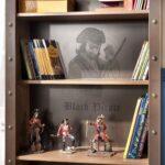 Piraten Kinderzimmer Kinderzimmer Piraten Kinderzimmer Set Schiffsbett Bymm Frei Haus Precogs Regal Weiß Sofa Regale