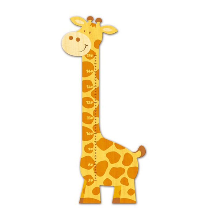 Medium Size of Messlatte Giraffe Aus Holz Regale Kinderzimmer Sofa Regal Weiß Kinderzimmer Messlatte Kinderzimmer