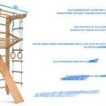 Klettergerüst Indoor Kletterwand Fr Kinderzimmer Kaufen Oder Selber Bauen Garten Wohnzimmer Klettergerüst Indoor