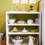 Küchen Regal Vorbereitete Umgebung Nach Montessori Das Kchenregal Kisten Weiß Holz Regale Aus Europaletten Offenes Tisch Kombination Dvd Holzregal Badezimmer Regal Küchen Regal