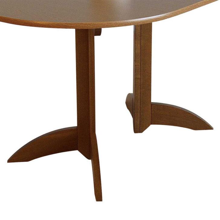 Medium Size of Esstisch Rustikal Teilmassiver In Oval Buche 135x75x90 Sismael Stühle Rund Und Esstische Ausziehbar Kleiner Holz Lampen Massiv Großer Pendelleuchte Esstische Esstisch Rustikal