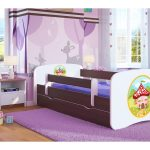 Kinderbett Mädchen Jugendbett 180x80 Wenge Junge Und Mdchen Mit Matratze Betten Bett Wohnzimmer Kinderbett Mädchen