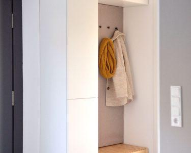 Ikea Hacks Wohnzimmer 6 Praktische Ikea Hacks Fr Den Flur Solebichde Küche Kaufen Kosten Sofa Mit Schlaffunktion Miniküche Betten Bei 160x200 Modulküche