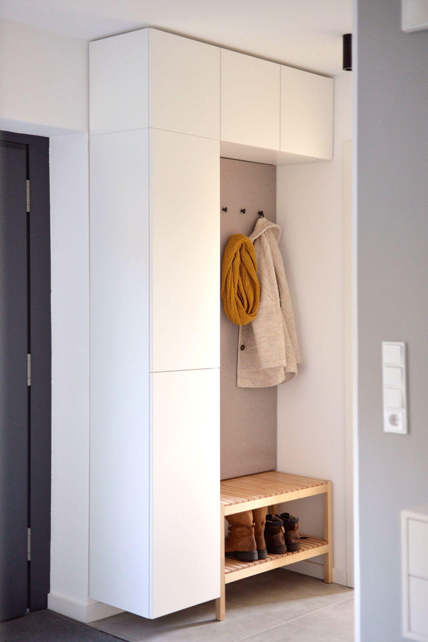 Full Size of 6 Praktische Ikea Hacks Fr Den Flur Solebichde Küche Kaufen Kosten Sofa Mit Schlaffunktion Miniküche Betten Bei 160x200 Modulküche Wohnzimmer Ikea Hacks