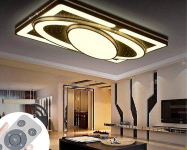 Wohnzimmer Deckenlampe Wohnzimmer Wohnzimmer Deckenlampe Dimmbar Deckenleuchte Deckenleuchten Led Modern Holz Ikea Holzdecke Mit Fernbedienung Deckenlampen Myhoo 78w Design Wohnwand Kamin