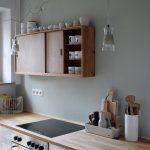 Kreidetafel Küche Keramik Waschbecken Sitzgruppe Fototapete Deckenleuchte Komplette Sprüche Für Die Holzbrett Hängeschrank Glastüren Eckschrank Wohnzimmer Küche Wandfarbe