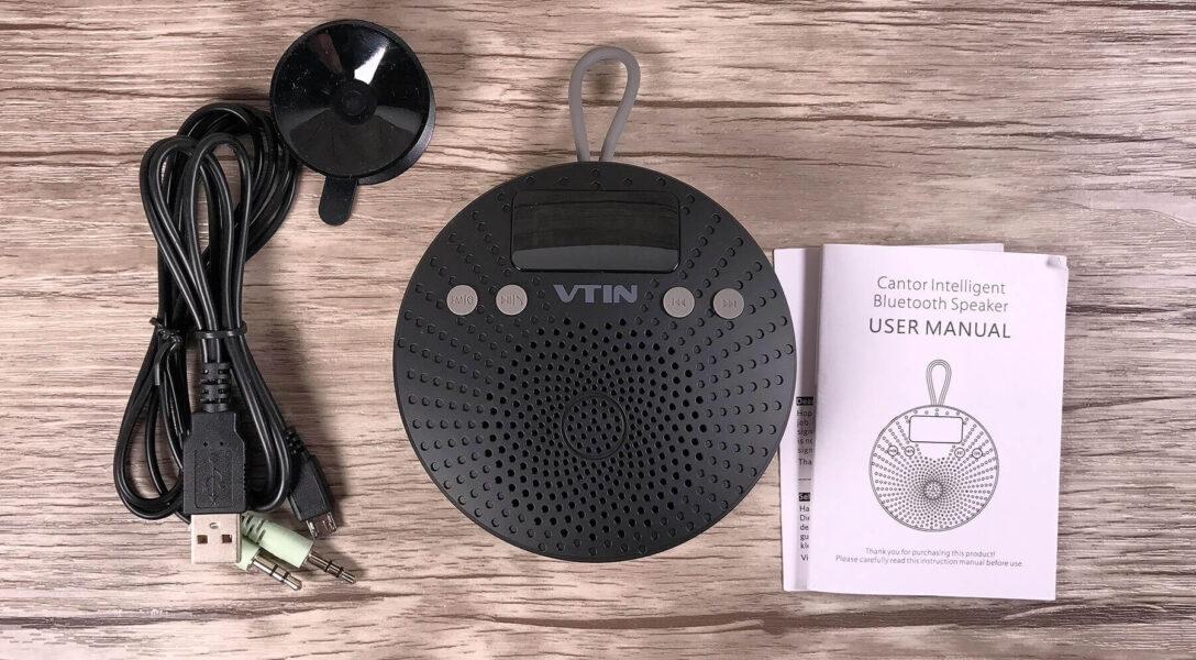 Large Size of Bluetooth Lautsprecher Dusche Im Test Victsing Cantor Wasserdichtes Duschradio Behindertengerechte Hsk Duschen Hüppe Bodengleiche Ebenerdige Grohe Glastür Dusche Bluetooth Lautsprecher Dusche