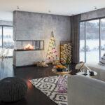 Wohnzimmer Ideen Wohnzimmer Das Weihnachtliche Wohnzimmer Inspirationen Und Ideen Cairode Vitrine Weiß Hängeschrank Hochglanz Deckenleuchten Vinylboden Tapeten Stehlampen Tischlampe