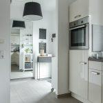 Schmale Küche Wohnzimmer Küche Billig Selbst Zusammenstellen Möbelgriffe Kaufen Ikea Magnettafel Einlegeböden Mit E Geräten Günstig Tresen Einbauküche Elektrogeräten