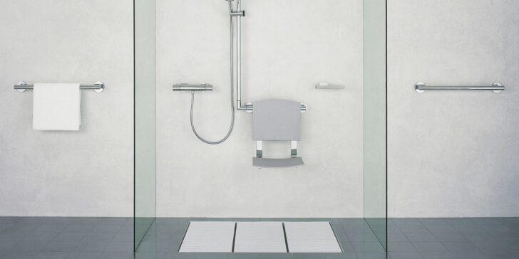 Medium Size of Haltegriff Dusche Keuco Plan Care Komplettanbieter Fr Hochwertige Badausstattung Glaswand Badewanne Walk In Begehbare Fliesen Moderne Duschen Kaufen Dusche Haltegriff Dusche