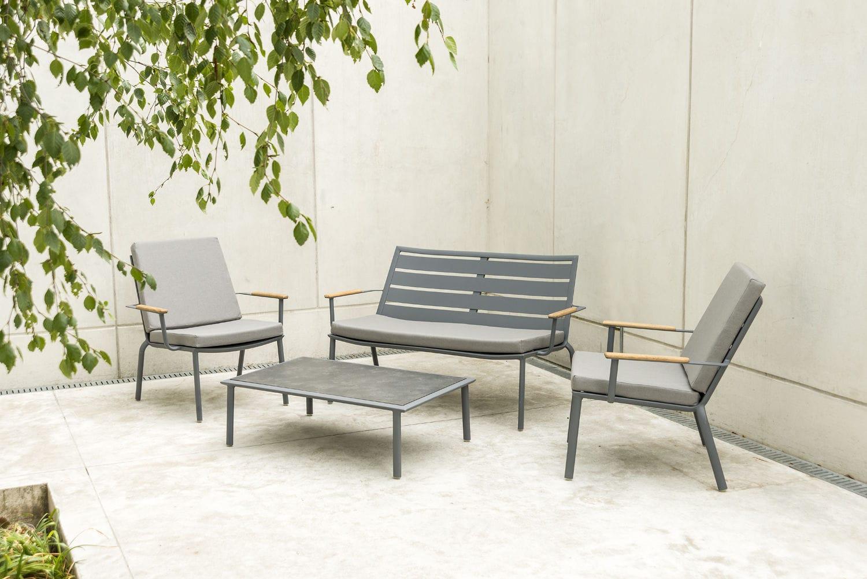 Full Size of Terrassen Lounge Garten Loungemöbel Möbel Holz Set Sofa Günstig Sessel Wohnzimmer Terrassen Lounge