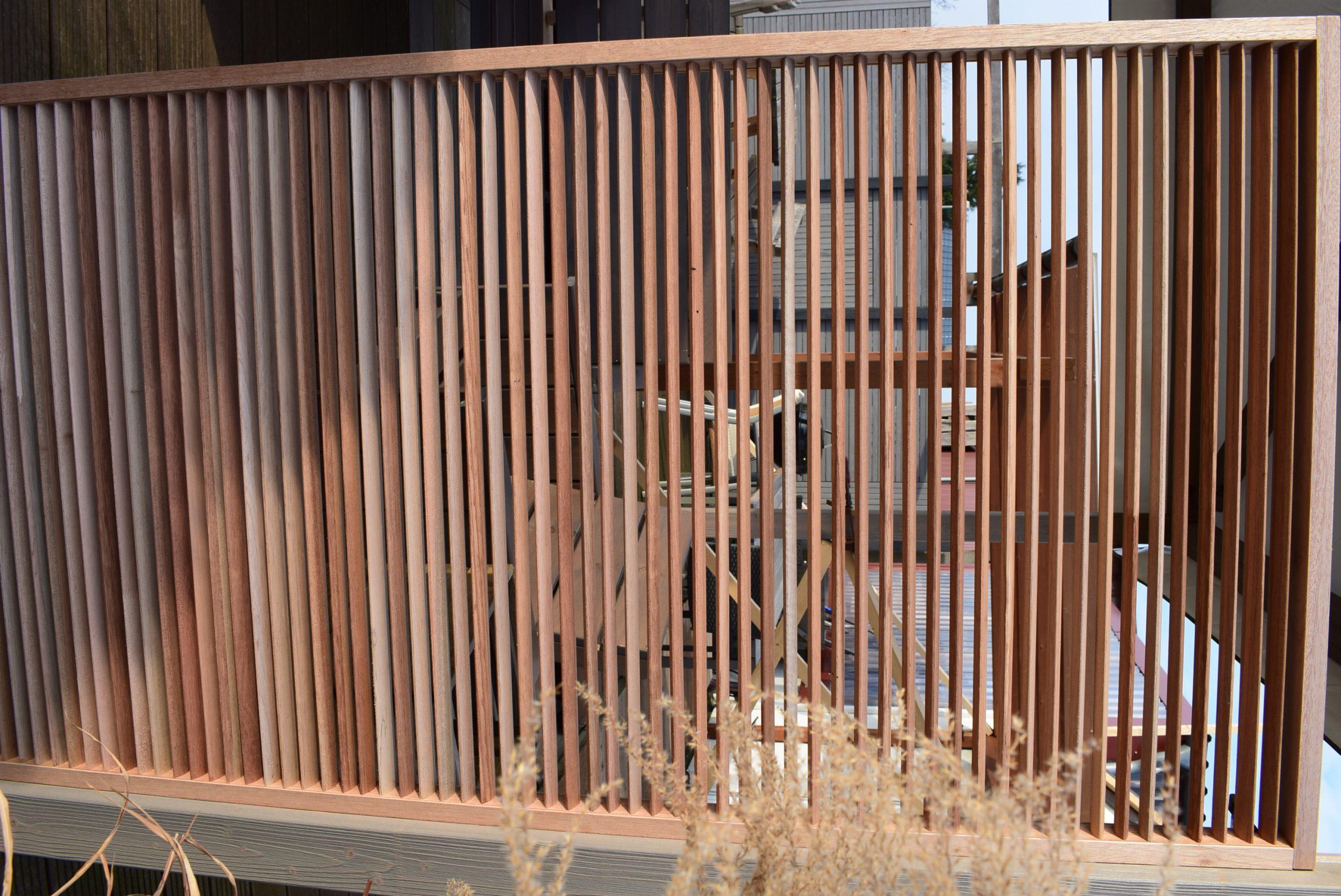 Full Size of Sichtschutz Holz Holzzaun Obi Selber Bauen Balkon Hornbach Rhombus Forst Und Dienstleistungen Verschattung Sichtschutzfolie Fenster Einseitig Durchsichtig Sofa Wohnzimmer Sichtschutz Holz