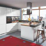 Küchen Wohnzimmer Weie Burger U Kche Kchen Immer 10 Preiswerter 3d Planung Küchen Regal