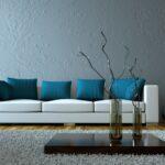 Moderne Wohnzimmer Wohnzimmer Modernes Wohnzimmer Grau Blau Foto Miki Flickr Deckenlampen Für Moderne Esstische Wandtattoo Sofa Fototapete Teppich Led Deckenleuchte Wandbild Gardine