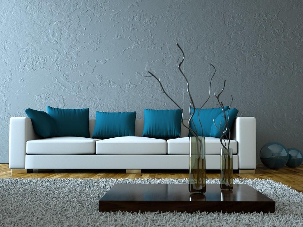 Full Size of Modernes Wohnzimmer Grau Blau Foto Miki Flickr Deckenlampen Für Moderne Esstische Wandtattoo Sofa Fototapete Teppich Led Deckenleuchte Wandbild Gardine Wohnzimmer Moderne Wohnzimmer