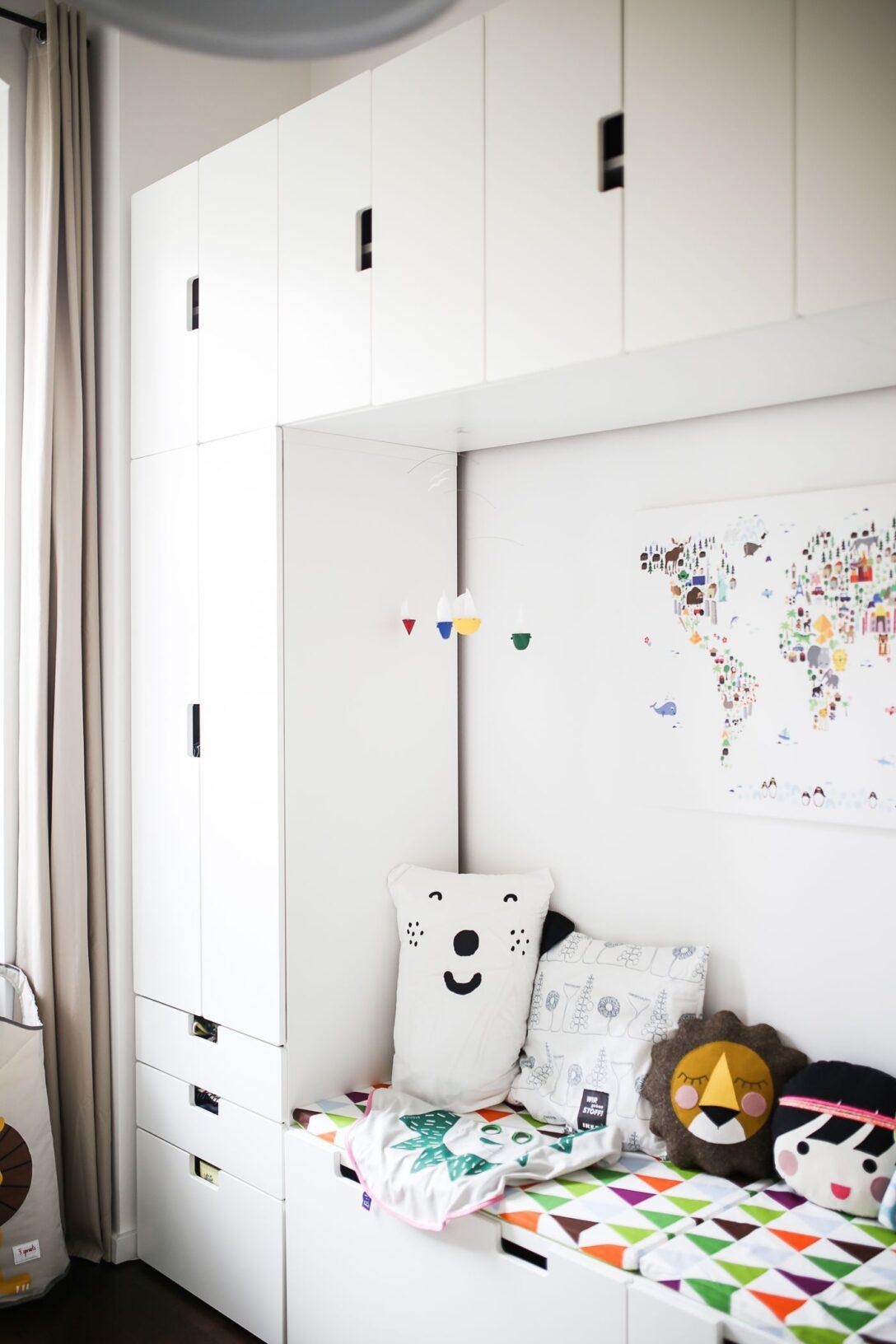Large Size of Aufbewahrungsboxen Kinderzimmer Ideen Fr Stauraum Und Aufbewahrung Im Sofa Regal Weiß Regale Kinderzimmer Aufbewahrungsboxen Kinderzimmer