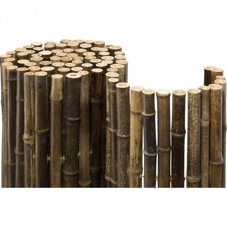 Medium Size of Bambus Sichtschutz Obi Kunststoff Balkon Schweiz Bambusmatte Deluxe Black 180 Cm 250 Kaufen Bei Fenster Garten Wpc Sichtschutzfolien Für Holz Bett Wohnzimmer Bambus Sichtschutz Obi