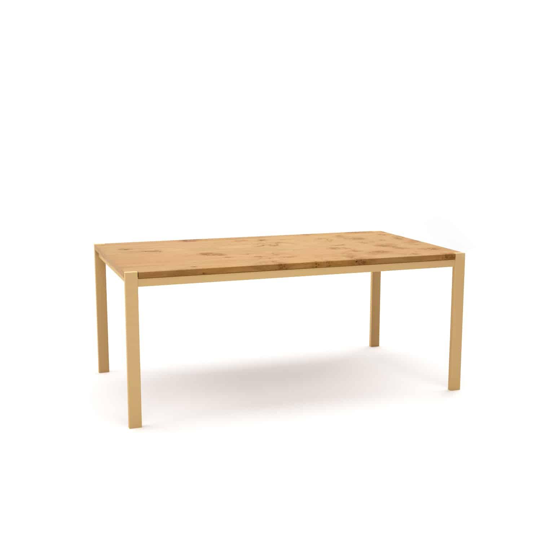 Full Size of Holz Esstisch Tisch Ferrum 001 Holzregal Badezimmer Stühle Esstische Runde Massivholzküche Weiß Schlafzimmer Massivholz Rund Mit Stühlen Holzbrett Küche Esstische Holz Esstisch