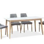 Ausziehbarer Esstisch Esstische Fjrde Co Ausziehbarer Esstisch Gassville Bewertungen Wayfairde Und Stühle Massiv Ausziehbar Großer Mit 4 Stühlen Günstig Esstischstühle Kaufen Rund Sofa