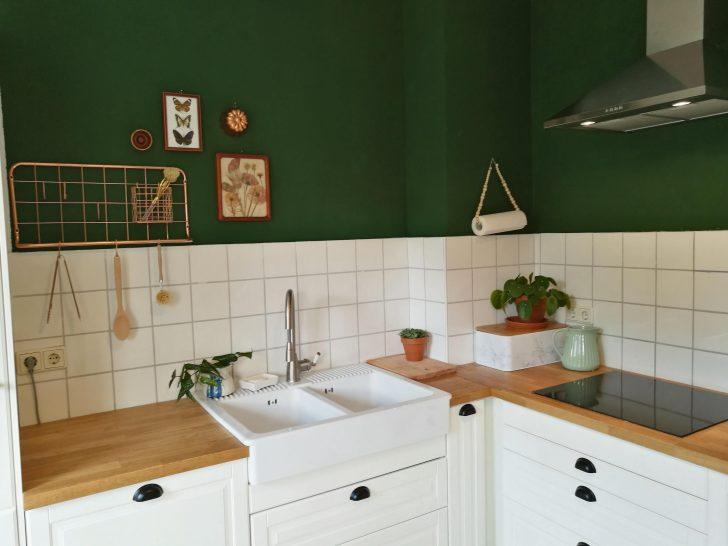 Medium Size of Meinekche Kitchen Green Ikea In 2020 Grne Kchenwnde Küche Vorhänge Bodenbeläge Alno L Mit Elektrogeräten Stengel Miniküche Läufer Kosten Arbeitsplatte Wohnzimmer Ikea Küche Grün