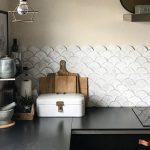 Fliesenspiegel Küche Modern Fliesen Deko Ideen Bilder Mülltonne Weiß Matt Outdoor Kaufen Unterschränke Amerikanische Miniküche Mit Kühlschrank Moderne Wohnzimmer Fliesenspiegel Küche Modern