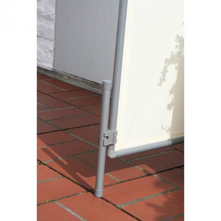 Medium Size of Paravent Balkon Floracord Sicht Und Windschutz Elfenbein 70 Cm X Garten Wohnzimmer Paravent Balkon