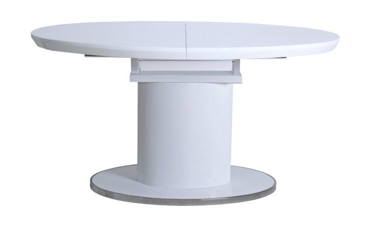 Medium Size of Esstisch Oval Weiß Heiko Wei Sconto Der Mbelmarkt Big Sofa Weißes Bett 140x200 Designer Esstische Vintage Eiche Ausziehbar Betten 90x200 Mit Schubladen Esstische Esstisch Oval Weiß