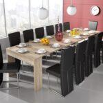 Ausziehbarer Esstisch Moderne Esstische Massivholz Rund Designer Ausziehbar Holz Kleine Design Massiv Esstische Esstische